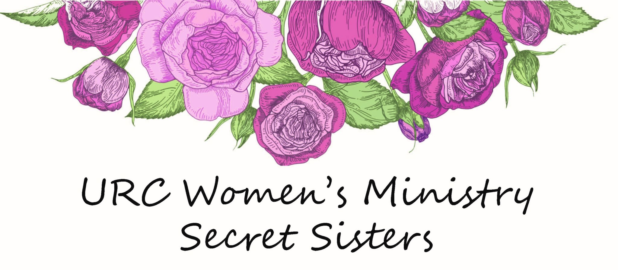 Secret Sisters_with floral