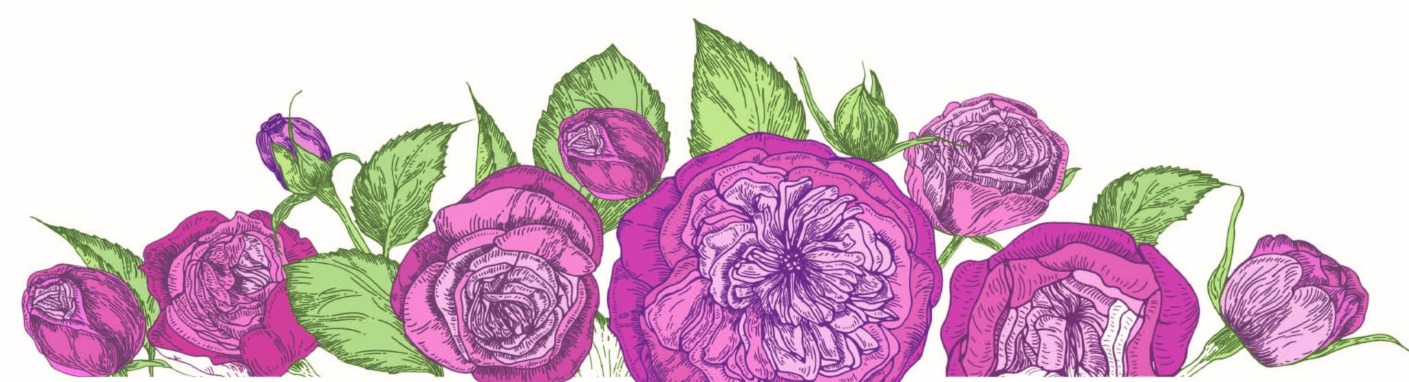 bottom floral